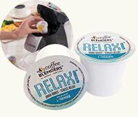 RelaxコーヒーK-DRIPタイプ
