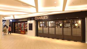 charlies300